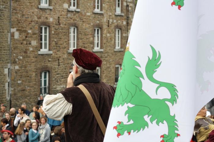Marche des 600 Franchimontois: parcours & souvenirs